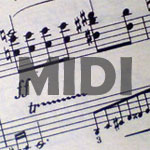 Convert MIDI To Sheet Music