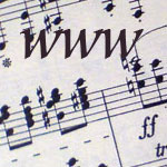 Music Scores Websites